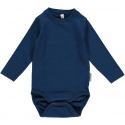 Maxomorra - Body LS Dark Blue